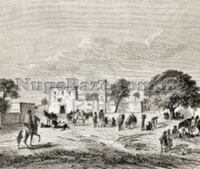 The Brief History Of Borno Empire Before 19 Century, Borno Empire, Borno Old Town, Kanuri History, Kanem History