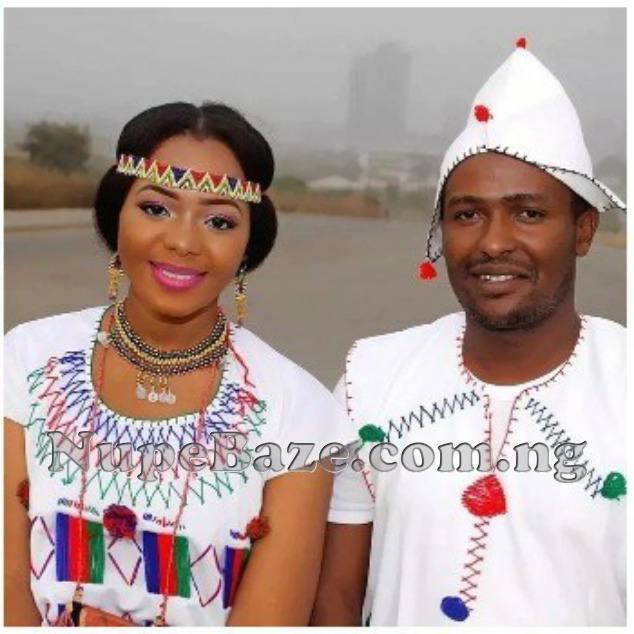 Fulani Cultural Dressing
