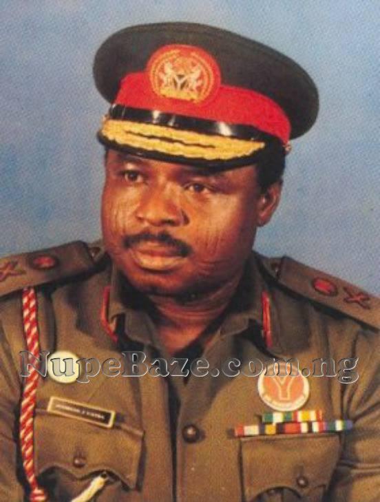 General Jiya Vatsa Nupe And Nigerian Hero