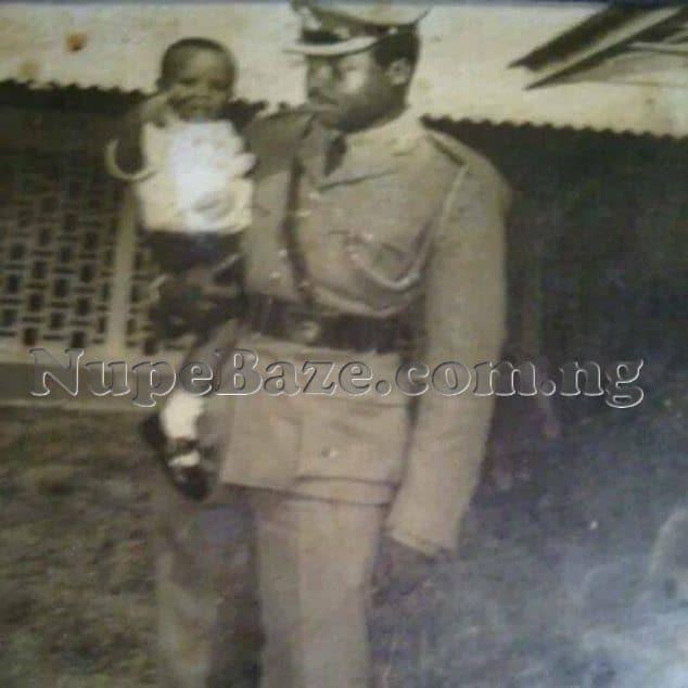 General Vatsa And His Son