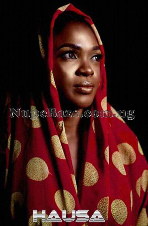 Hausa Dressing Code For Women 3, Hausa Tradional Dressing
