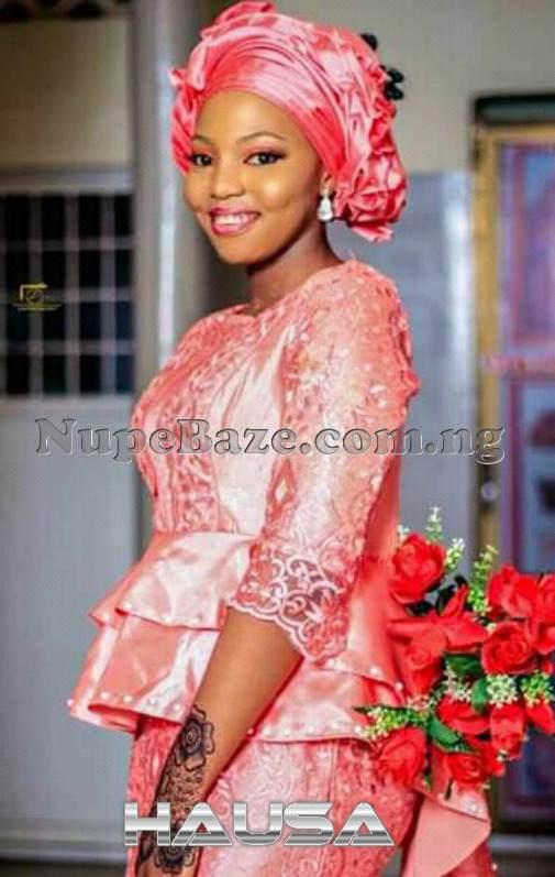 Hausa Dressing Code For Women