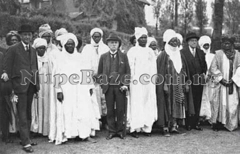 Brief History Of Northeen Nigeria Before Amalgamation , Northern Nigerian Leaders