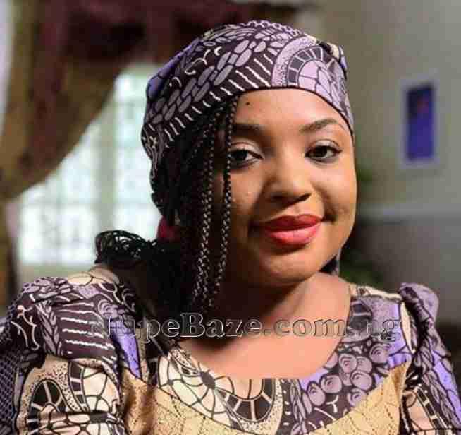 Aisha Aliyu tsamiyya beautiful kannywood actress Hausa