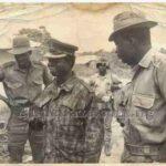 The Reason Why General IBB Overthrown General Buhari