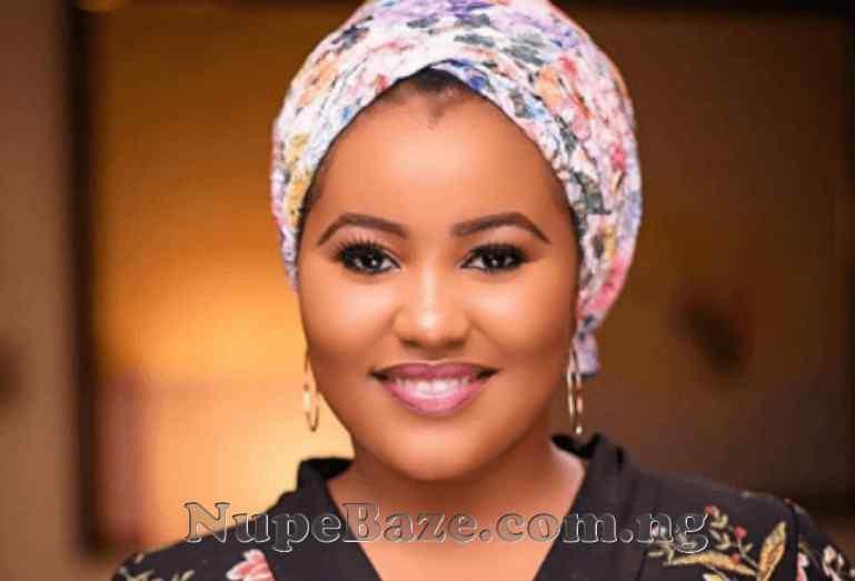 Hausa, Hadiza Aliyu Gabon Beautiful Kannywood Actress