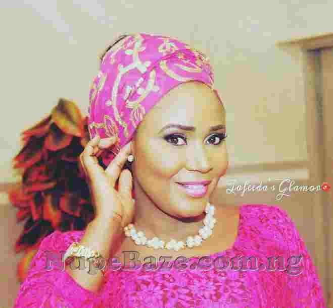 Hausa Halima atete most beautiful kannywood actress