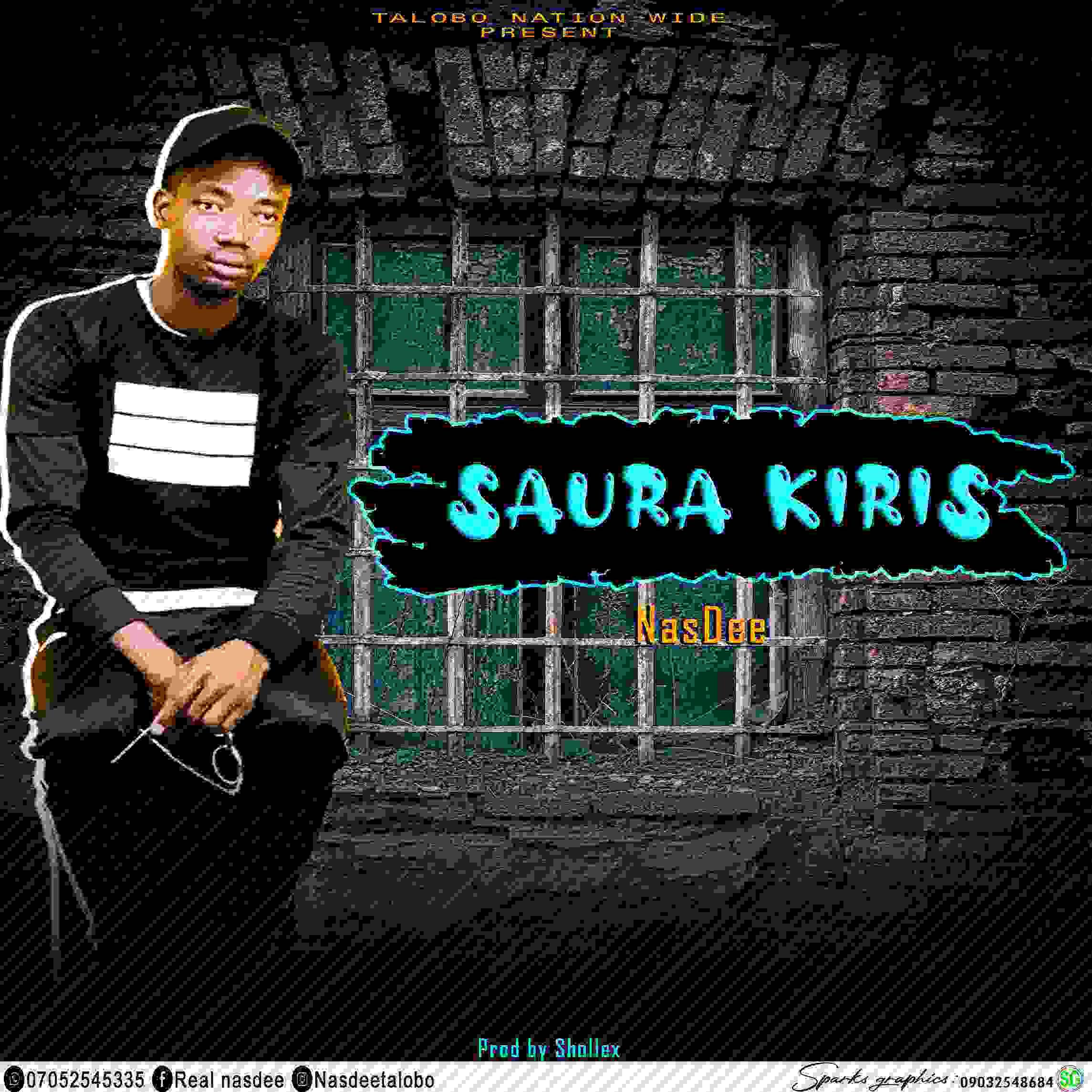 Download Nasdee Saura Kiris Music Mp3 Audio Songs Talobo