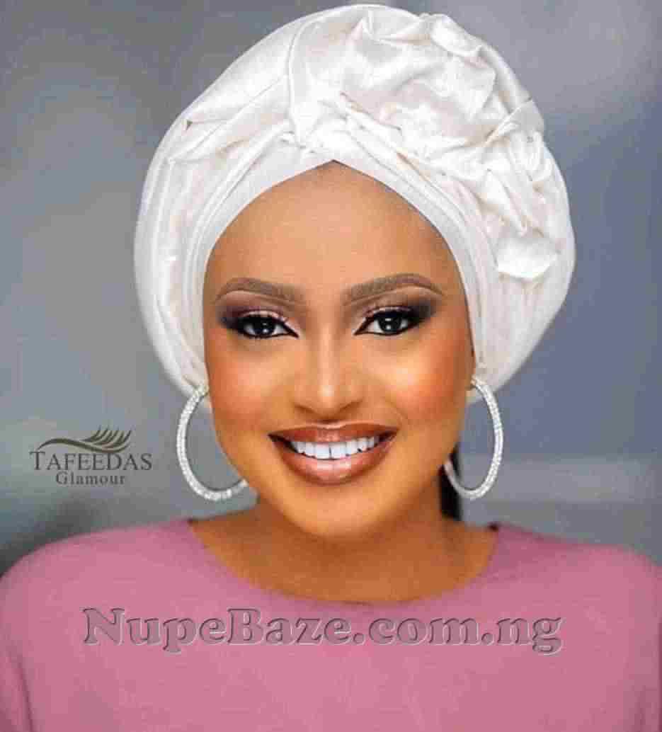 Fati Washa Cute kannywood beautiful actress, Hausa