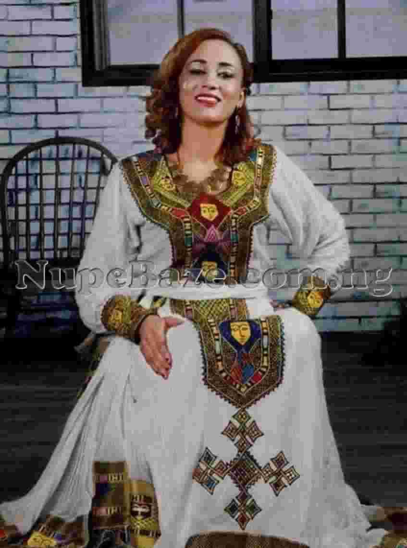 Top 10 Most Beautiful Traditional Dressing Around The World, Women Fashion Dressing, Habesha, Ethiopians