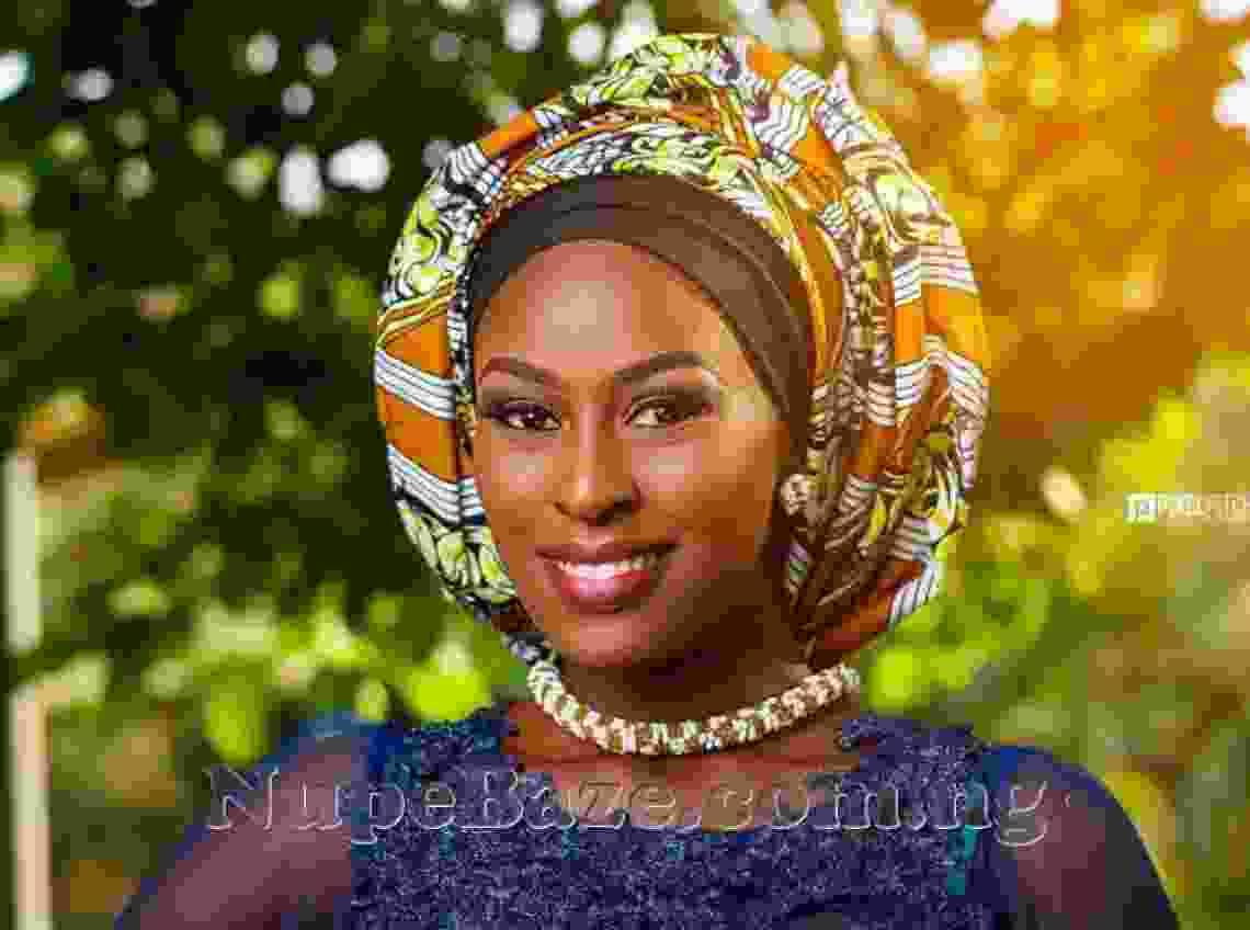 Nafisat abdullahi  beautiful kannywood actress, Hausa
