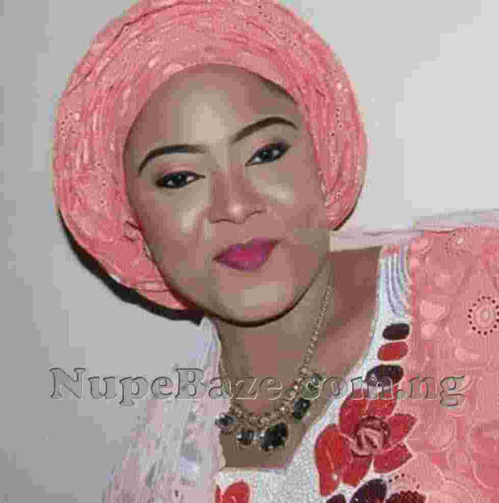 Rahama Hassan Beautiful Hausa Kannywood Actress