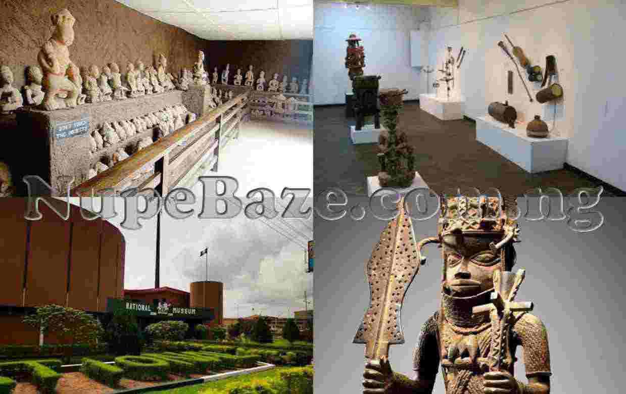 Top 10 Most Popular Meuseum In Nigeria, Ten, Visited