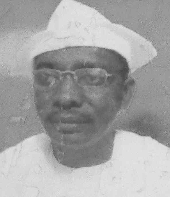 Alhaji Dauda Ibrahim Nupe Books Writer